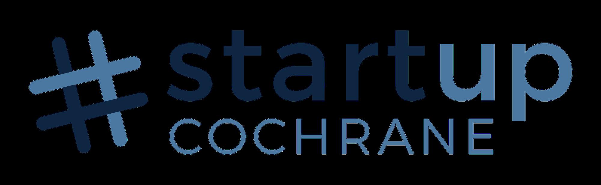 StartUpCochrane