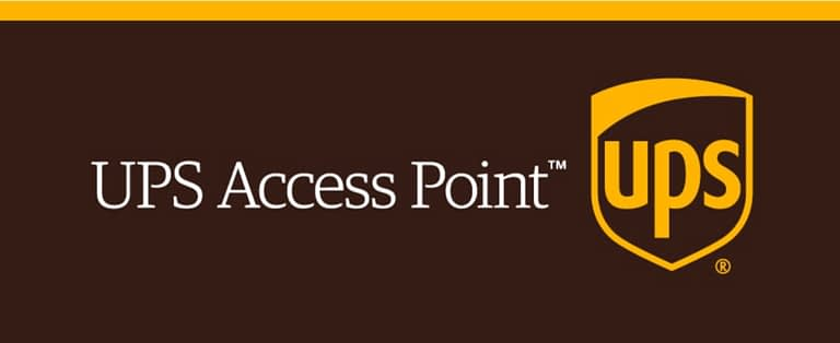 UPS Access Point